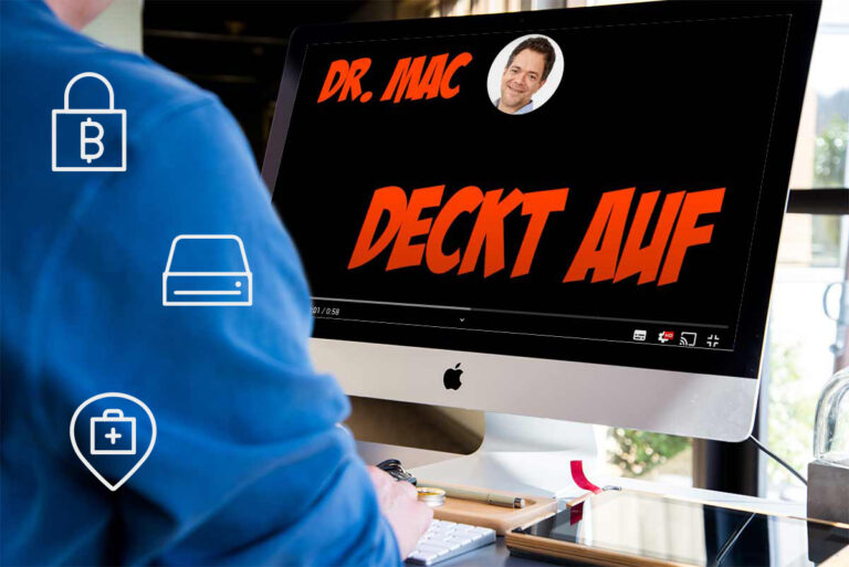 File Vault Mac macworx apple service Dortmund