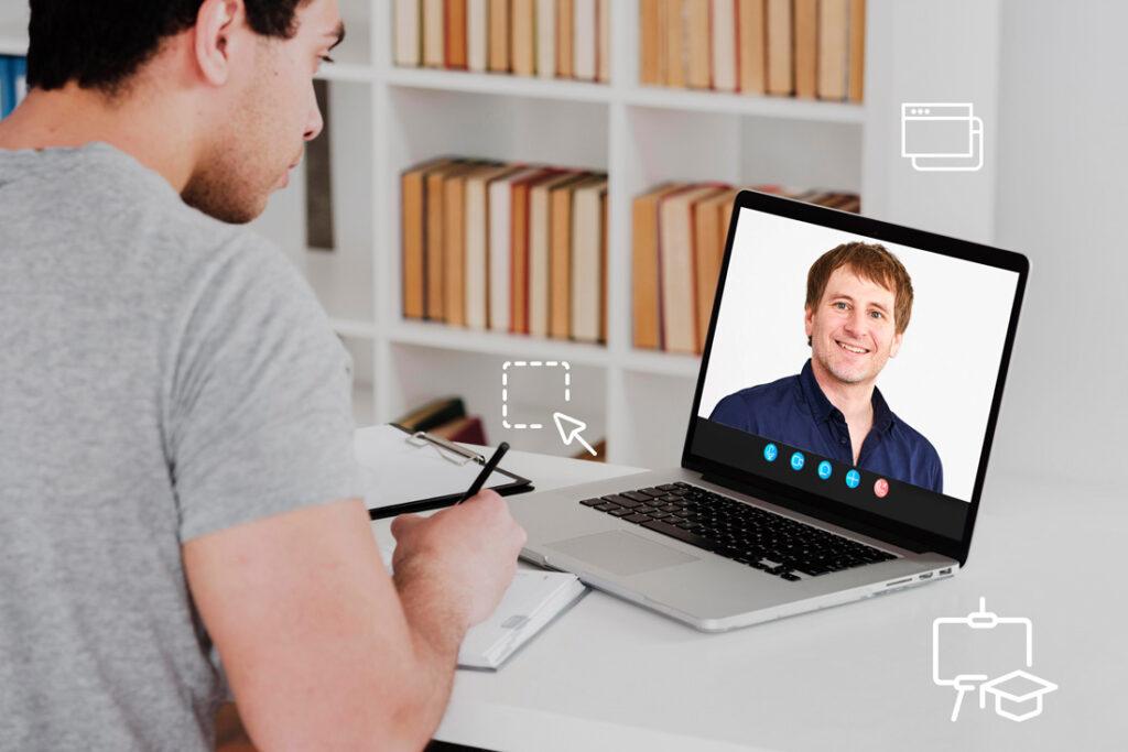 Personal Training Computer Einrichtung macworx Dortmund